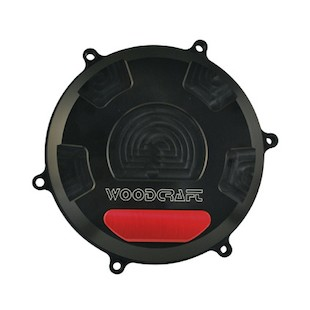 Woodcraft Clutch Cover Ducati 1199 Panigale