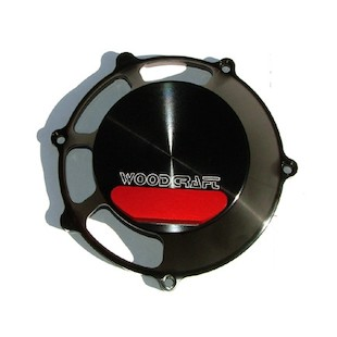 Woodcraft Ducati Dry Clutch Cover