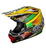 Troy Lee AIR P-51 Helmet