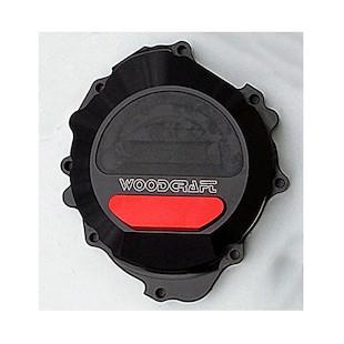Woodcraft Stator Cover Honda CBR600RR 2007-2013