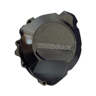 Woodcraft Stator Cover Honda CBR600RR 2003-2006