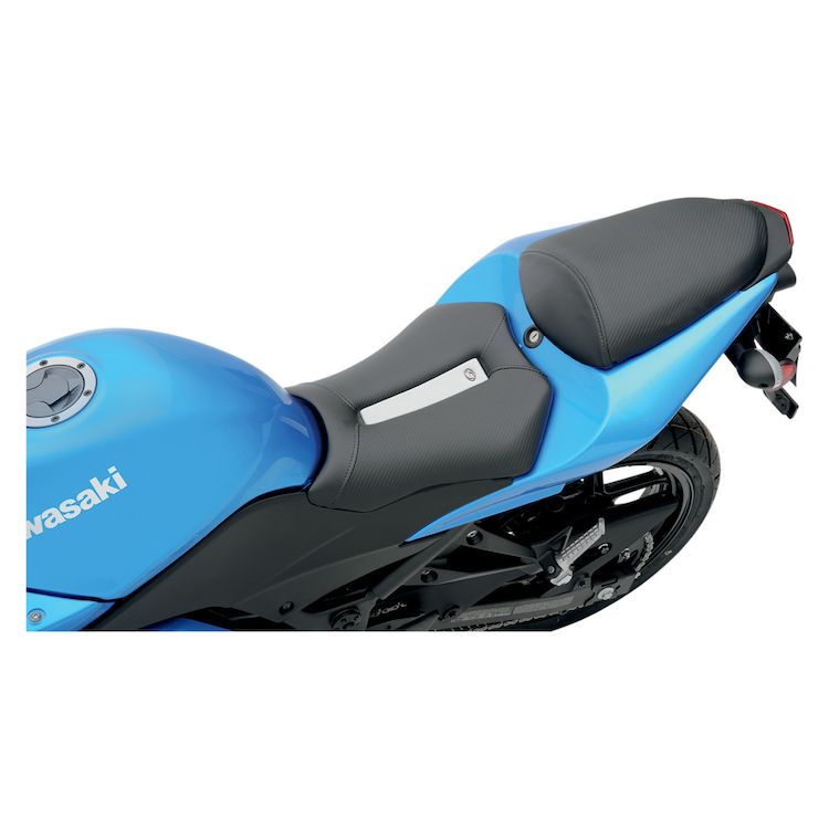 Saddlemen Track Seat Kawasaki Ninja 250R 2008-2012