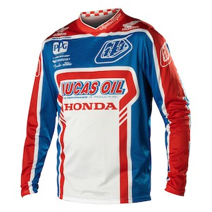 Troy Lee GP Air Team Jersey