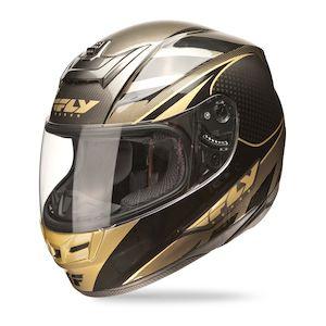 Fly Racing Street Paradigm Classic Helmet