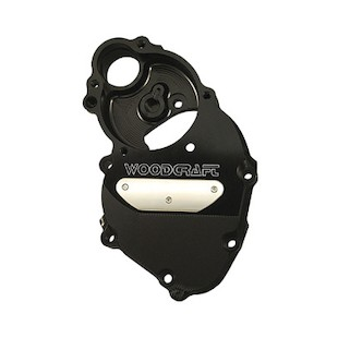 Woodcraft Crank Cover Assembly Kawasaki ZX10R 2008-2010