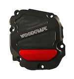 Woodcraft Ignition Trigger Cover Kawasaki ZX10R 2011-2013