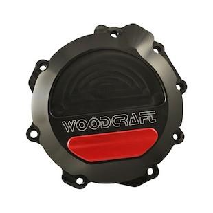 Woodcraft Stator Cover Kawasaki ZX10R 2011-2013