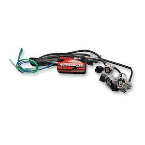 Dynojet Power Commander Quick Shifter Expansion Module Suzuki Hayabusa / BKing