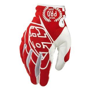 Troy Lee SE Pro Gloves (Size SM Only)
