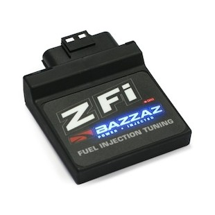 Bazzaz Z-Fi Fuel Controller Triumph Speed Triple 2005-2010
