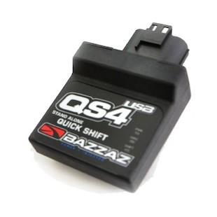 Bazzaz QS4 Quick Shifter KTM RC8/RC8R