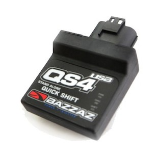 Bazzaz QS4 Quick Shifter Suzuki GSXR1000/GSX1300R Hayabusa