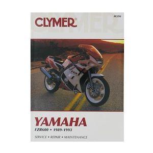 clymer manuals revzilla rh revzilla com Clymer Repair Clymer Manuals Banshee
