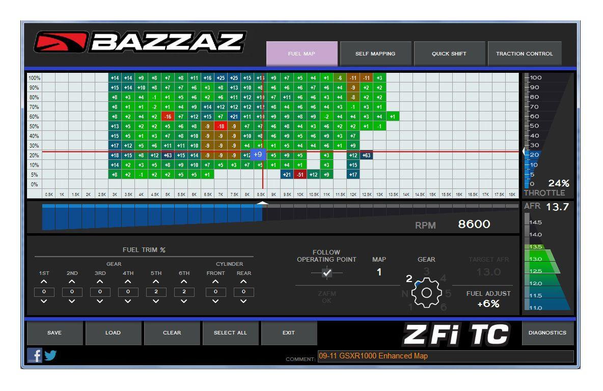 bazzaz_z_fi_fuel_controller_suzuki_gsxr100020052006 bazzaz z fi fuel controller suzuki gsxr 1000 2005 2006 revzilla bazzaz wiring diagram at gsmx.co
