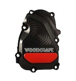 Woodcraft Ignition Trigger Cover Yamaha R6 2003-2005 / R6S 2006-2010