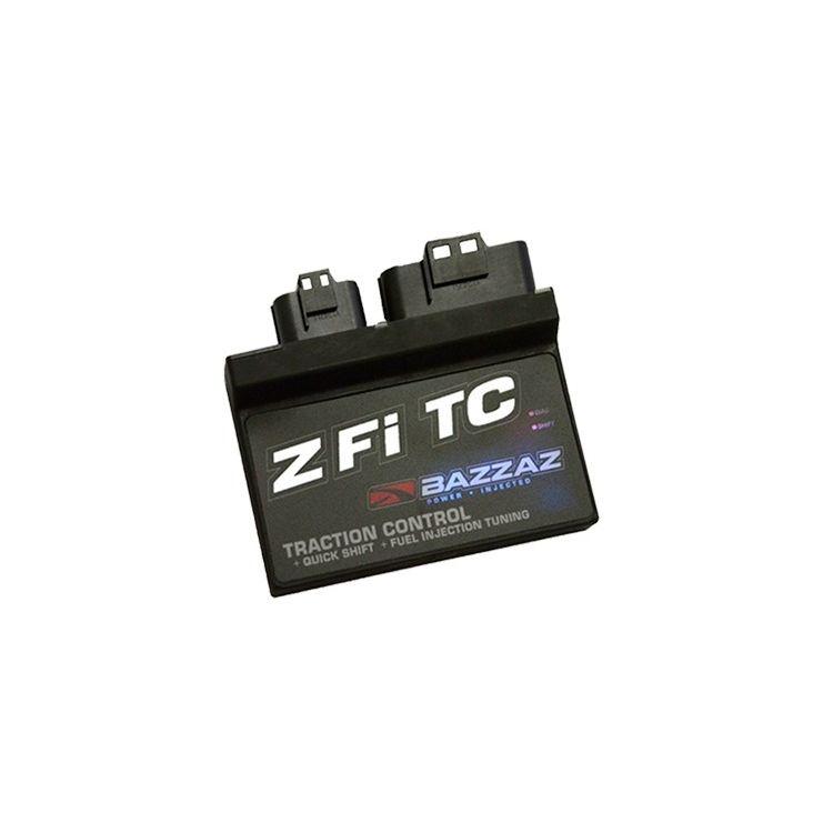 Bazzaz Z-Fi TC Traction Control System Ducati 848 EVO 2011-2013