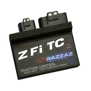 Bazzaz Z-Fi TC Traction Control System Suzuki GSXR 1000 2009-2016