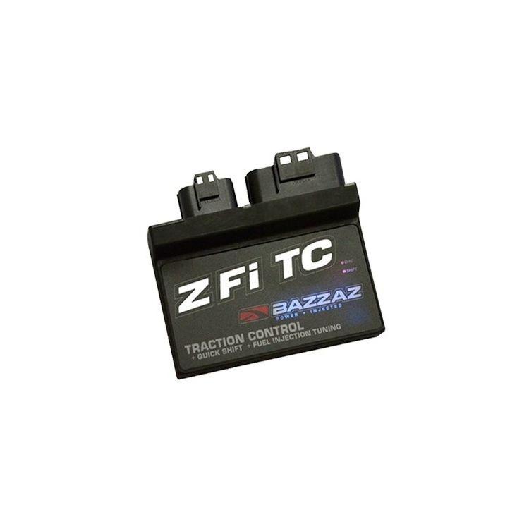 Bazzaz Z-Fi TC Traction Control System Triumph Tiger 800 / XC 2011-2014
