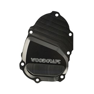 Woodcraft Ignition Trigger Cover Yamaha R6 2006-2013