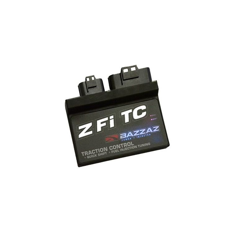 Bazzaz Z-Fi TC Traction Control System Yamaha R1 2009-2014