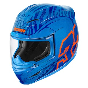 Icon Airmada Bostrom Helmet