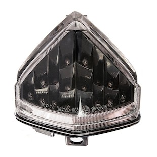 Competition Werkes Integrated Taillight Yamaha R6 2008-2012