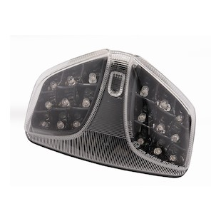 Competition Werkes Integrated Taillight