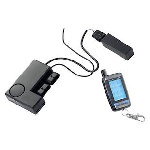 Scorpio SR-i900 Security System