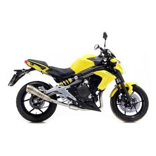 Leo Vince GP Pro Exhaust System Kawasaki Ninja 650R/ER-6N 2012-2013
