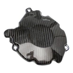 Leo Vince Carbon Fiber Alternator Cover Honda CB1000R 2008-2012