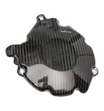 Leo Vince Carbon Fiber Alternator Cover Honda CB1000R 2008-2012