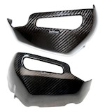 Leo Vince Carbon Fiber Engine Covers BMW R1200GS/Adventure 2010-2012