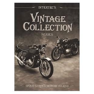 Clymer Manual Vintage 4 Stroke