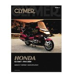 Clymer Manual Honda GL1500 1993-2000