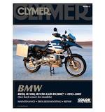 Clymer Manual BMW R850 / R1100 / R1150 / R1200C 1993-2005