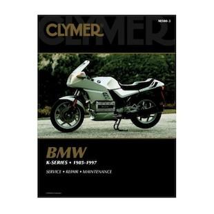 Clymer Manual BMW K Series 1985-1997
