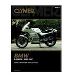 Clymer Manual BMW K Series 1985-1997