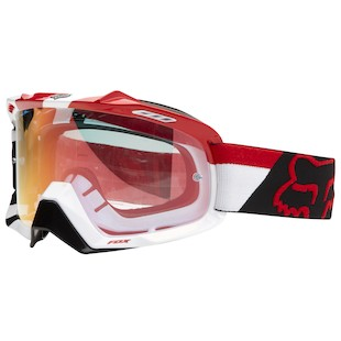 Fox Racing AIRSPC Chad Reed Signature Goggles