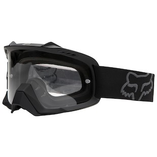 Fox Racing AIRSPC Goggles