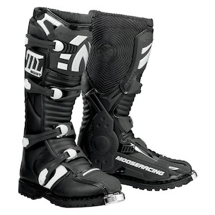 Moose Racing M1.2 CE Boots - ATV Sole