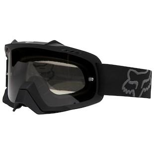 Fox Racing AIRSPC Sand Goggles