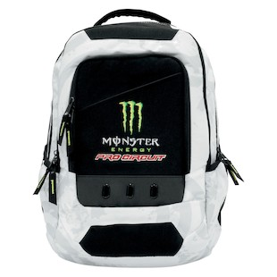 Pro Circuit Monster Clutch Backpack