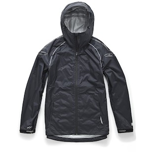 Alpinestars Qualifier Rain Jacket