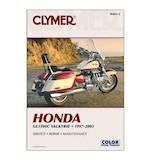 Clymer Manual Honda GL1500 Valkyrie 1997-2003