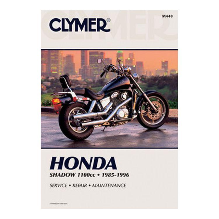 Clymer Manual Honda VT1100 Shadow 1985-1996