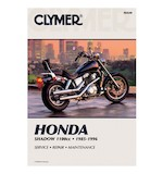 Clymer Manual Honda VT1100 Shadow 1985-1996
