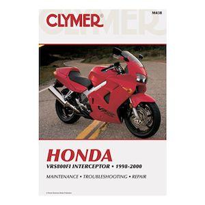 clymer manuals revzilla rh revzilla com Honda ST1300 Honda ST1100 Cool Looking