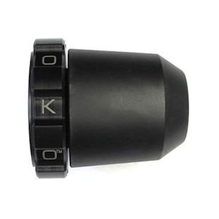Kaoko Throttle Lock BMW G650GS / Sertao