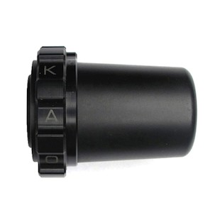 Kaoko Throttle Lock BMW R1100S 1997-2005
