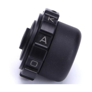 Kaoko Throttle Lock For 14mm ID Handlebars & Barkbusters